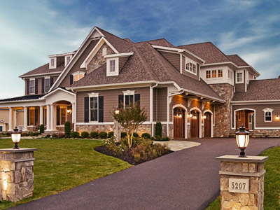Custom builders business plan