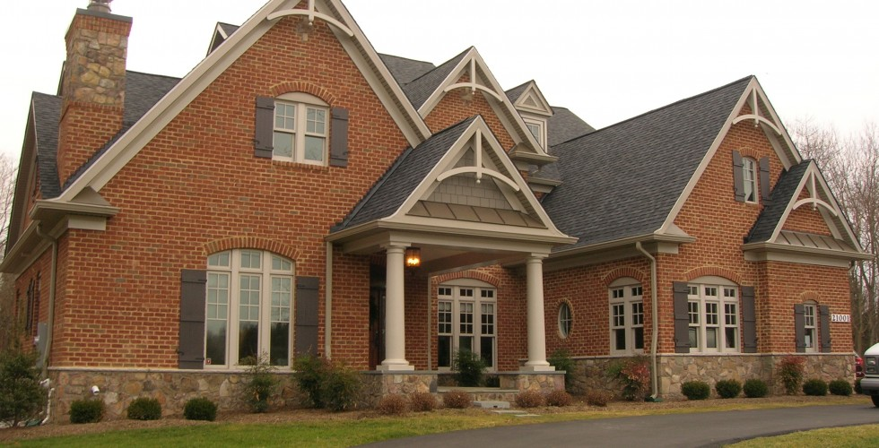 Custom Home building in Maryland