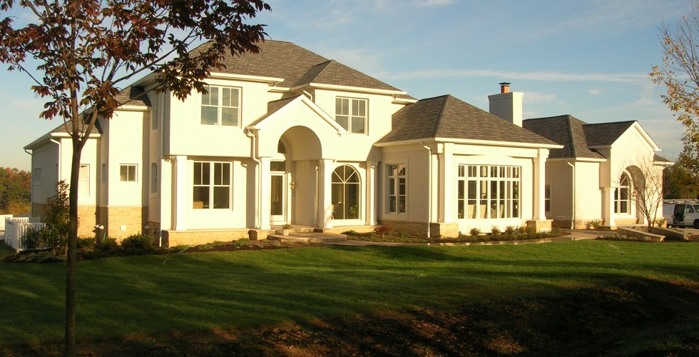Howard County Custom Home Builder